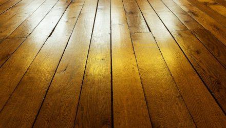 Wood Floor Repair and Restoration